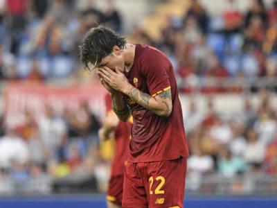 Calcio, le condizioni di Nicolò Zaniolo: nessuna lesione ai legamenti, sospiro di sollievo per Roma e Nazionale