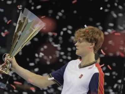 Tennis, modifiche al ranking ATP: Jannik Sinner ritrova i punti di Sofia 2020, ma non per molto…