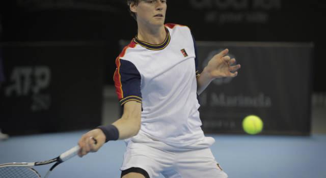 Classifica ATP, dove deve arrivare Jannik Sinner ad Indian Wells per diventare top10