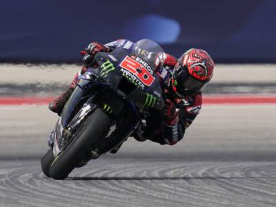 """MotoGP, Fabio Quartararo: """"Non mi sono mai trovato in questa situazione, lo scorso anno ho imparato molto"""""""