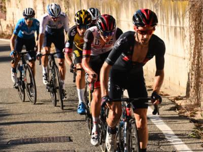 Giro di Lombardia 2021 oggi: orario, tv, percorso, startlist, favoriti