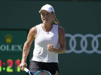 WTA Indian Wells 2021: al via il tabellone femminile. Sorride Paolini, ok Keys, Martic e Putintseva