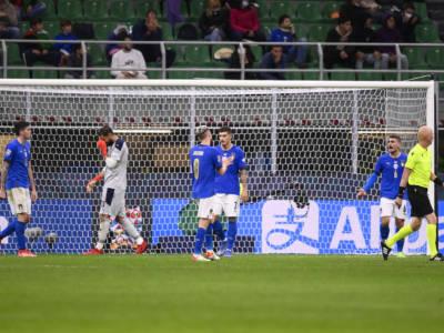 VIDEO Italia-Spagna 1-2, gol Nations League: highlights e sintesi. Doppietta Torres, Bonucci espulso