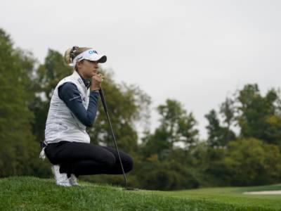 Golf femminile, il ranking mondiale al 14 ottobre. I piazzamenti delle italiane