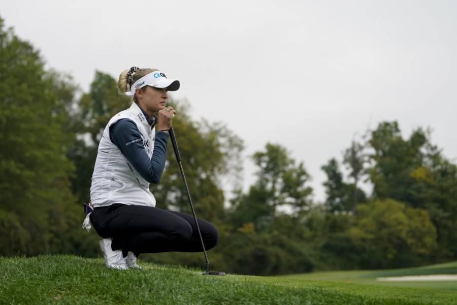 Golf femminile