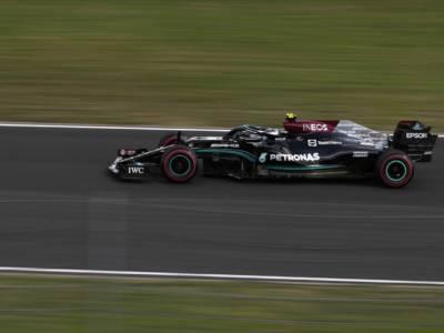 Ordine d'arrivo F1, GP Turchia 2021: Leclerc sfiora il podio, Bottas vince davanti a Verstappen