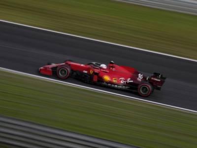 F1, inizia il weekend al COTA. Hamilton all'attacco di Verstappen, Ferrari cerca conferme
