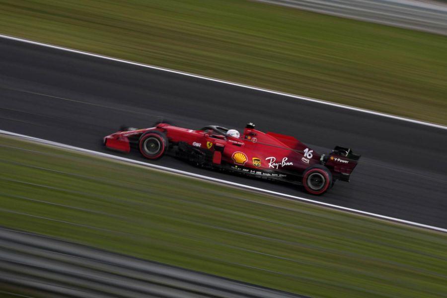 F1, inizia il week end al COTA. Hamilton all'attacco di Verstappen, Ferrari cerca conferme