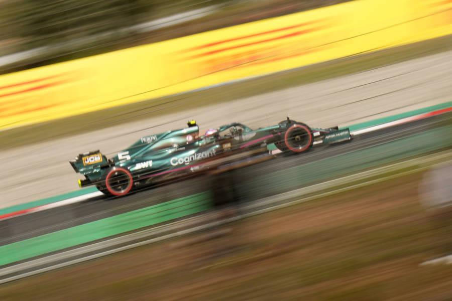 """F1, Sebastian Vettel: """"Purtroppo dovremo cambiare motore, prenderemo una penalità"""""""