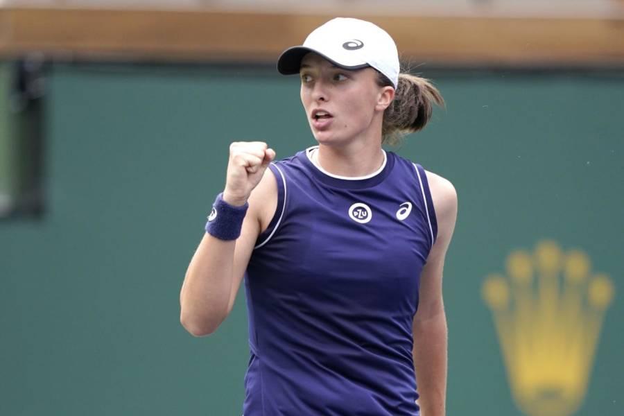 Wta Indian Wells 2021: Badosa conquista il titolo, battuta Azarenka in una finale durata tre ore