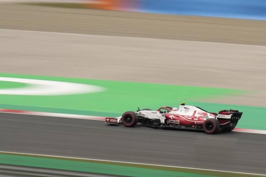 """F1, Antonio Giovinazzi: """"Abbiamo fatto un buon lavoro come squadra"""""""