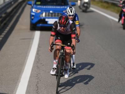 LIVE Giro di Lombardia 2021 in DIRETTA: Masnada show, ma vince Pogacar. Attacco di Nibali, Roglic bocciato