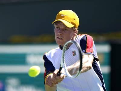 Tabellone Jannik Sinner ATP Anversa: possibile sfida a Musetti, Bautista all'orizzonte