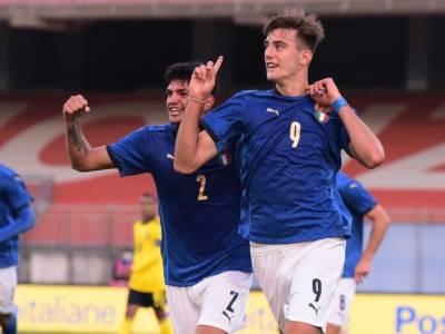 Pagelle Italia-Svezia U21 1-1: Tonali non brilla, Udogie il peggiore. Lucca vero n.9