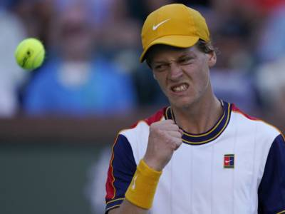 VIDEO Tennis, ATP Anversa 2021: Jannik Sinner agguanta le semifinali, battuto Rinderknech