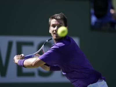 Masters 1000 Indian Wells 2021: Cameron Norrie in finale, battuto uno spento Grigor Dimitrov
