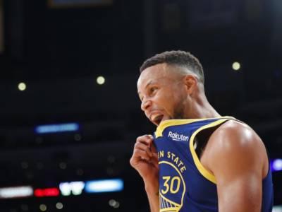 NBA 2021-2022, i risultati della notte (22 ottobre): Miami supera Milwaukee, due su due per Golden State