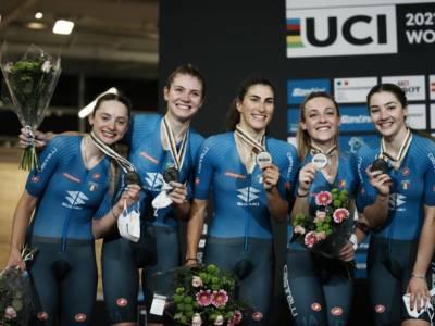 Ciclismo su pista, Mondiali 2021: Elisa Balsamo vola nell'eliminazione, è seconda nell'omnium ad una gara dal termine