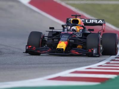 DIRETTA F1, GP Austin 2021 LIVE: Sainz incalza Perez sul giro secco in FP3! Alle 23 le qualifiche