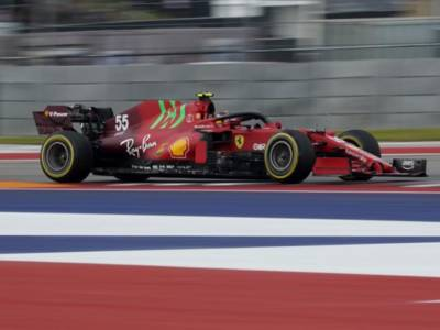 LIVE F1, GP Usa 2021 in DIRETTA: Perez precede la Ferrari di un ottimo Sainz in FP3. Dalle 23 la lotta per la pole