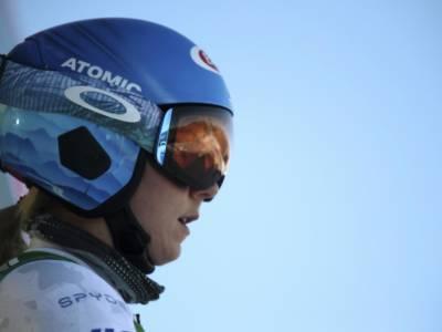 VIDEO Sci alpino, gigante femminile Soelden: highlights e sintesi. Mikaela Shiffrin rimonta Lara Gut-Behrami