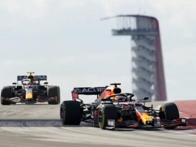 """LIVE F1, GP Usa 2021 in DIRETTA: orario gara TV8. Wolff preoccupato: """"Non è la strada giusta"""""""