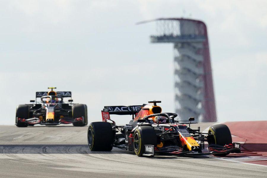 LIVE F1, GP Usa 2021 in DIRETTA: Hamilton vs Verstappen, chi vincerà il duello?
