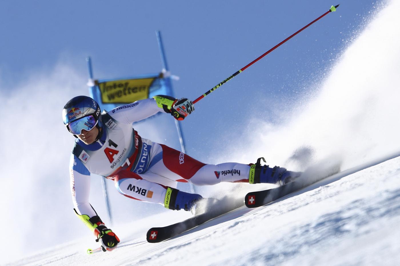 Classifica Coppa del Mondo sci alpino 2021 2022: risultati e punteggi