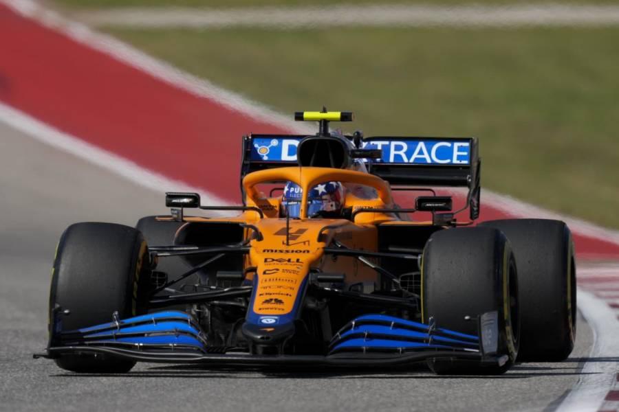 """F1, Lando Norris: """"Oggi è stasata una gara dura e lunga"""""""