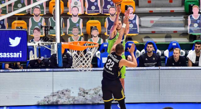 Tenerife-Dinamo Sassari oggi, Champions League basket 2021: orario, tv, programma, streaming