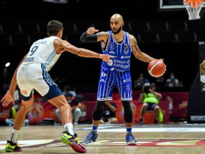 Basket, seconda giornata di Serie A: Olimpia Milano e Virtus Bologna per il bis, Brindisi-Sassari il big match. Fortitudo Bologna a Cremona con Martino in panchina