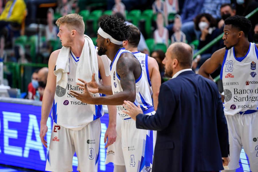 LIVE Dinamo Sassari Prometey 22 13, Champions League basket in DIRETTA: +9 Banco di Sardegna a fine primo quarto