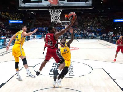 Olimpia Milano-Anadolu Efes oggi, Eurolega basket 2021-2022: orario, tv, programma, streaming