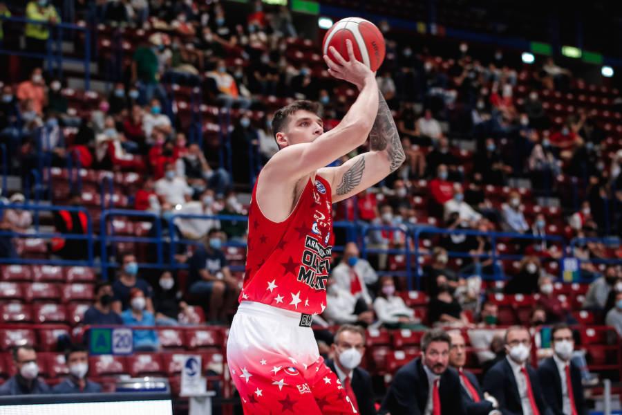LIVE – Varese Reggio Emilia 30 49, Serie A1 2021/2022 basket RISULTATO IN DIRETTA