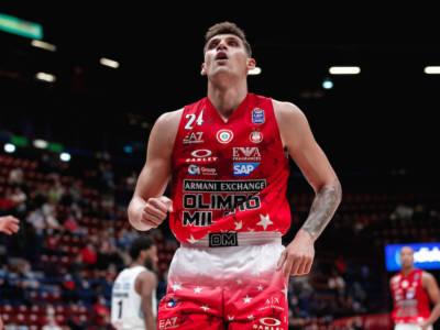 Varese-Olimpia Milano oggi, Serie A basket: orario, tv, programma, streaming