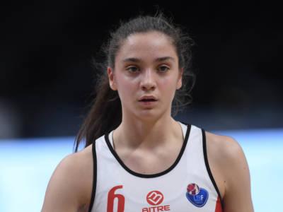 Basket femminile, le migliori italiane della 2a giornata di A1: spettacolare Matilde Villa, Natali sugli scudi con 27 punti