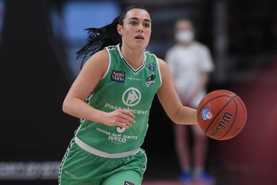 Basket femminile, terza giornata Serie A1: Ragusa, Venezia e Schio raggiungono Campobasso, bene Lucca e Sassari