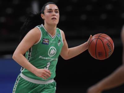 Basket femminile, le migliori italiane della terza giornata di A1. Romeo sugli scudi, ma che Zandalasini!