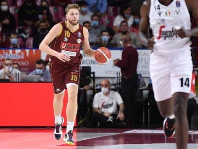 Basket, EuroCup 2021-2022: Virtus Bologna e Venezia in trasferta