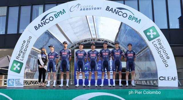 Giro del Veneto 2021: Xandro Meurisse beffa Matteo Trentin ed Alberto Dainese