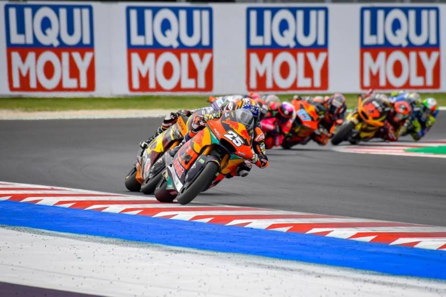 LIVE Moto2, GP Emilia Romagna 2021 in DIRETTA: FP3 e qualifiche in tempo reale