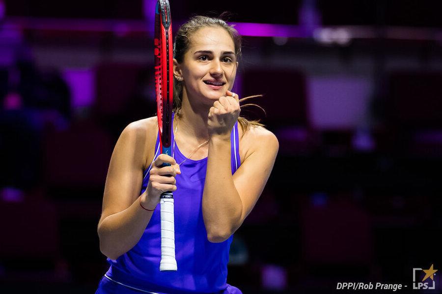 WTA Cluj Napoca 2021 II: Gasanova compie l'impresa contro Teichmann, avanti Kalinina e Tomljanovic