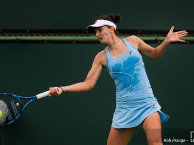 WTA Tenerife 2021: Zidansek eliminata a sorpresa da Cristian, bene Begu e Ann Li. A Wang il derby cinese contro Zhang
