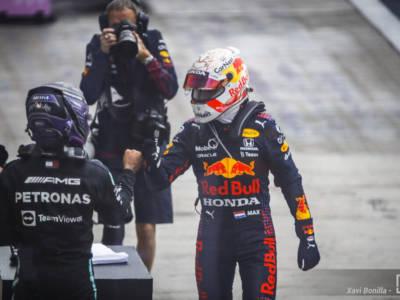 F1, GP Turchia 2021: si parte con le prove libere, sarà ancora Lewis Hamilton contro Max Verstappen?