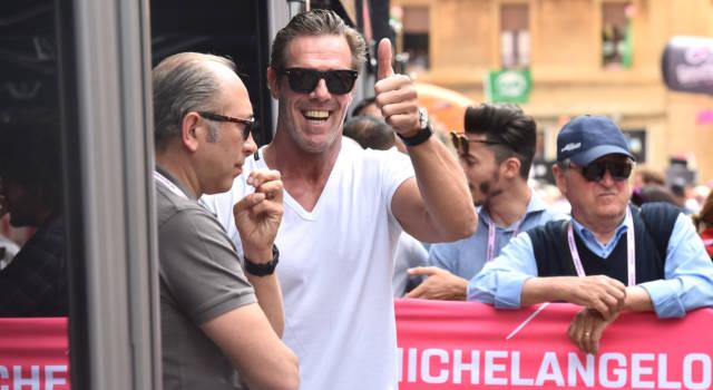 """Ciclismo, Mario Cipollini sul nipote Edoardo: """"Ha voluto le scarpe e la bici dello zio…"""""""