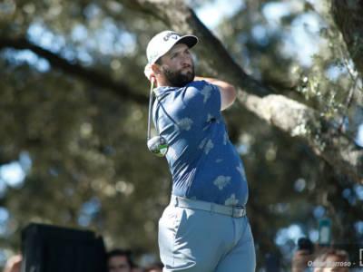 Golf, Andalucia Masters 2021: Jon Rahm difende il numero 1 del mondo. Sette italiani al via