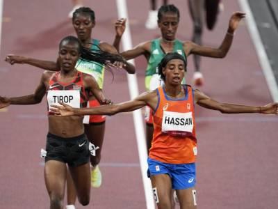 Atletica, omicidio Agnes Tirop: arrestato il marito della mezzofondista keniana