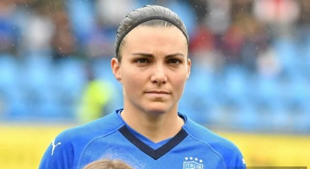Calcio femminile, le convocate dell'Italia per le partite contro Croazia e Lituania. Torna Guagni, assente Giugliano