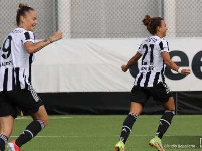 Calcio femminile, le migliori italiane della sesta giornata di Serie A: Caruso ancora a segno, Cantore illumina il Sassuolo