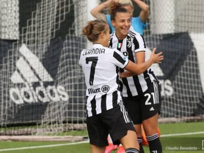 Calcio femminile, l'Italia cerca nuove interpreti: Arianna Caruso e Sofia Cantore guidano il gruppo della nouvelle vague